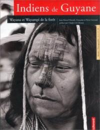 Indiens de guyane