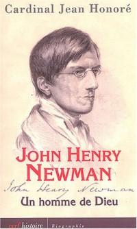 Newman, un homme de Dieu