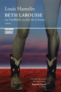 Betsi Larousse