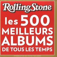Les 500 meilleurs albums de tous les temps