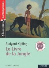 Le livre de la jungle [Poche]