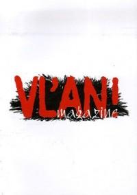 Vive l'Anatomie Magazine, N° Blanc : Vl'an !