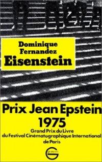 Eisenstein : L'Arbre jusqu'aux racines, tome 2