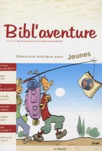 Bibl'aventure