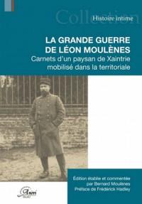 La Grande Guerre de Léon Moulenes