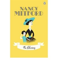 THE BLESSING BY (MITFORD, NANCY) PAPERBACK