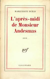 L'Après-midi de monsieur Andesmas