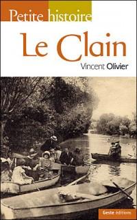 Petite Histoire le Clain