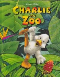 Charlie au Zoo