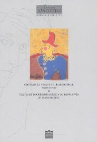 Cocteau, le cirque et le music-hall