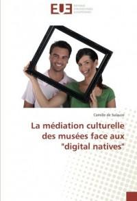 La mediation culturelle des musees face aux