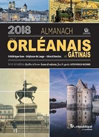Almanach de l'Orléanais 2018