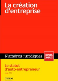 La Creation d Entreprise
