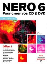 Nero 6, CD-ROM