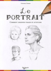 Le portrait : Comment dessiner visages et corps