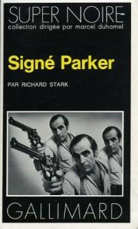 Signé Parker
