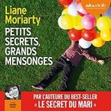 Petits secrets, grands mensonges - Big Little Lies [Livre audio]