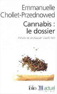 Cannabis : Le Dossier
