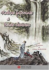 Haïkus japonais et poésie chinoise