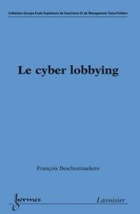 Le cyber lobbying