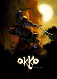 Okko, Le cycle de l'eau, Tome 2 : Edition spéciale