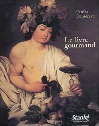 Le livre gourmand