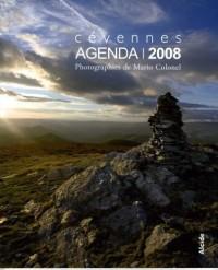 Agenda 2008 Cévennes