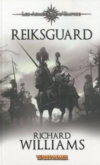 Reiksguard : Un roman Warhammer