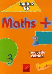 Maths CP Cycle 2 : Le fichier de l'élève