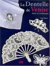 La Dentelle de Venise