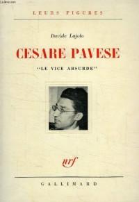 Cesare Pavese :