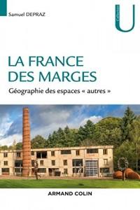 La France des marges - Géographie des espaces