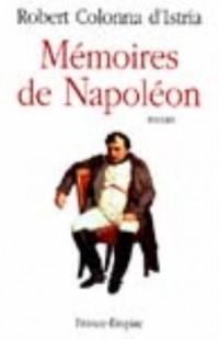 Mémoires de Napoléon