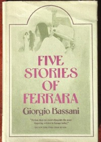 Five Stories of Ferrara