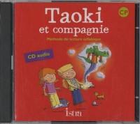 Taoki et compagnie CP : Méthode de lecture syllabique