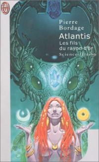 Atlantis : Les fils du rayon d'or