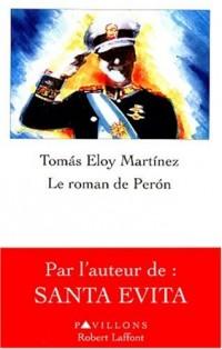 Le roman de PerÂon