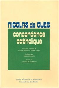 Concordance catholique