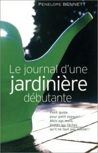 Le Journal d'une jardinière débutante