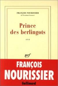 Prince des berlingots