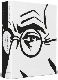 Frans Masereel, l'empreinte du monde : Monographie