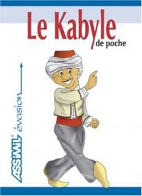 Le Kabyle de Poche ; Guide de conversation