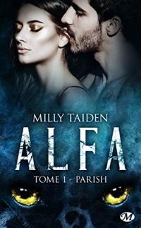 Parish: A.L.F.A., T1