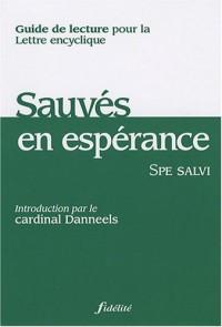 Spe salvi : Guide de lecture pour la Lettre encyclique