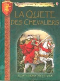 La Quête des Chevaliers