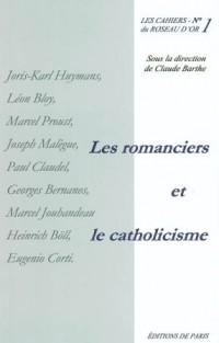 Les romanciers et le catholicisme