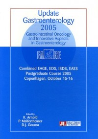 Gastrointestinal Oncology and Innovative Aspects in Gastroenterology