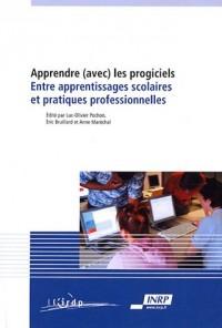 Apprendre (avec) les progiciels : Entre apprentissages scolaires et pratiques professionnelles