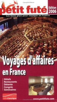 Voyages d'affaires en France