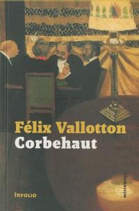Corbehaut